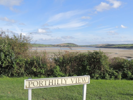 Porthilly View, Padstow