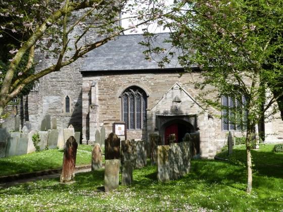 padstow church