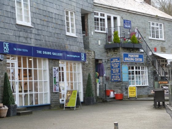 Angling Centre Padstow