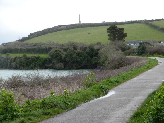 The Camel Trail Padstow
